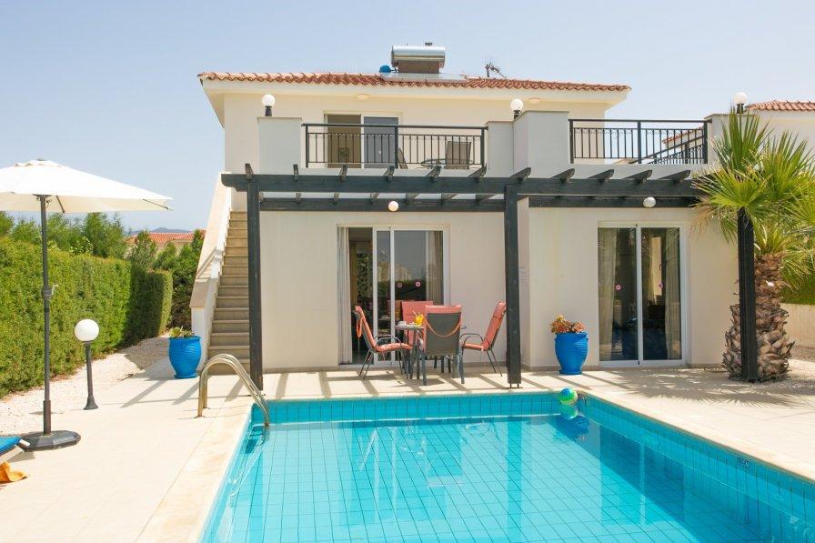 Owners abroad Villa Altea
