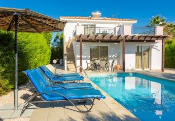 2 bedroom Villa for rent in Argaka