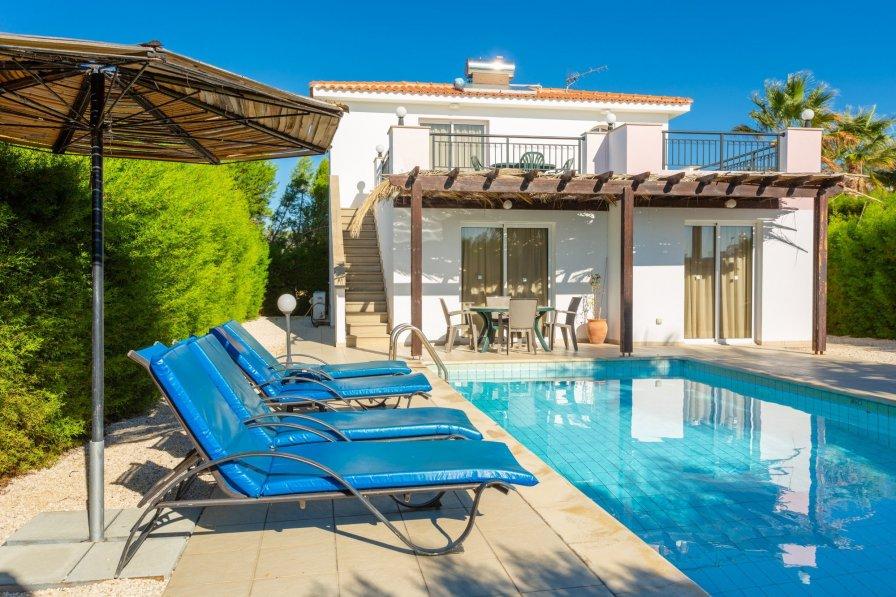 Owners abroad Villa Dalia
