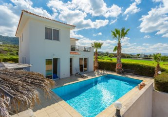 3 bedroom Villa for rent in Argaka