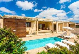 Villa in Binisafua - Playa, Menorca