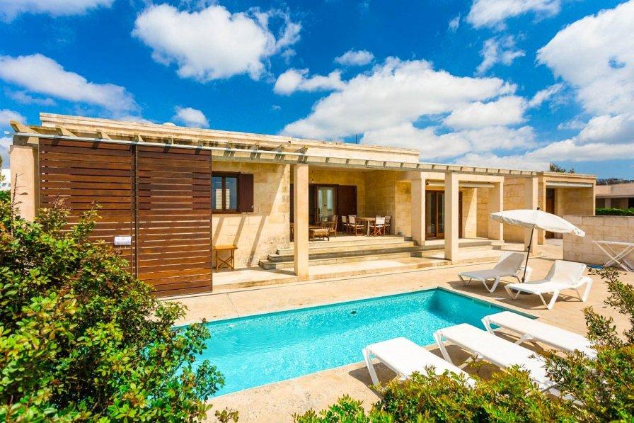 Villa in Spain, Binisafua - Playa