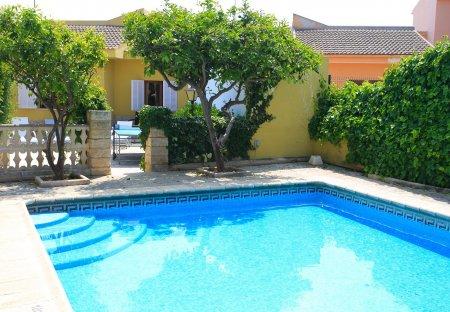 Villa in Ca'n Picafort, Majorca