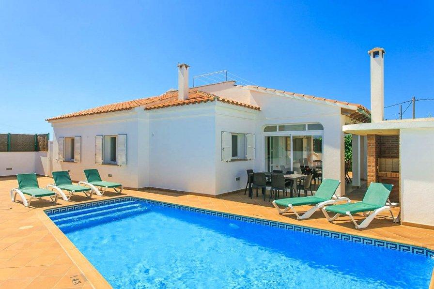 Villa in Spain, Cala'n Porter