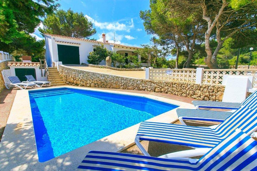 Villa in Spain, Punta Prima