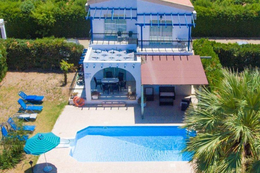 Argaka Sun Villa Thio