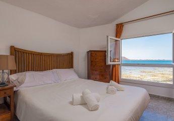 Villa in La Oliva, Fuerteventura