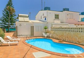 Villa in Corralejo, Fuerteventura