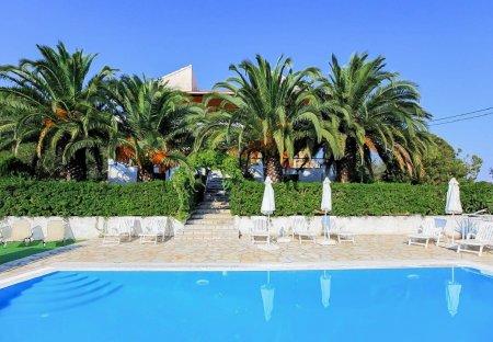 Apartment in Avlaki, Corfu