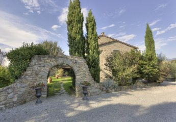 2 bedroom Apartment for rent in Cortona