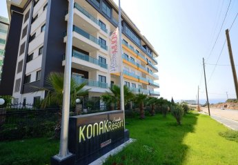 3 bedroom Apartment for rent in Alanya