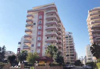 2 bedroom Apartment for rent in Alanya