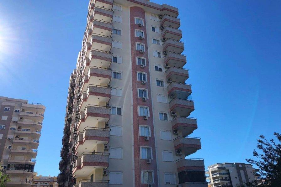 Toros 5 3+1 lux appartment