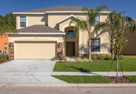 Villa in Aviana Resort, Florida