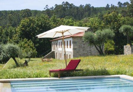 Villa in Esmorigos, Portugal