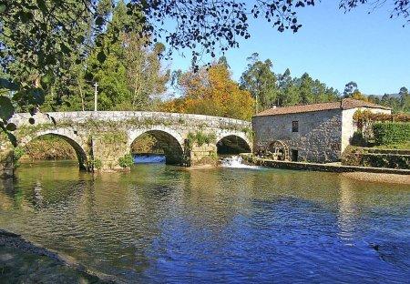 Villa in Estorăos, Portugal