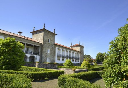 Villa in Lages, Portugal