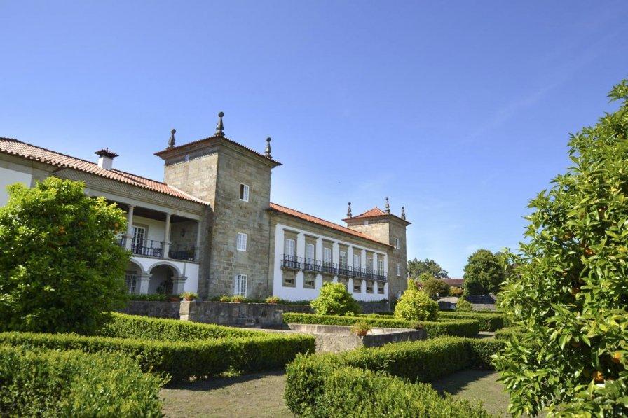 Casa Ligia