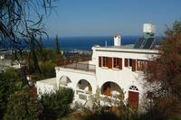 Village_house in Cyprus, Bellapais: Mountain villa & the House That Jack Built