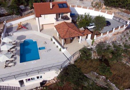 Villa in Nova Sela, Croatia