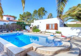 4 bedroom Villa for rent in Tres Calas
