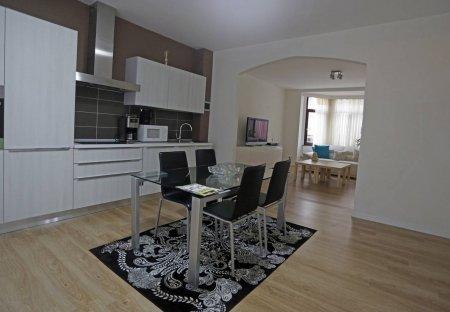 Apartment in Bas Montreuil Est 4, France