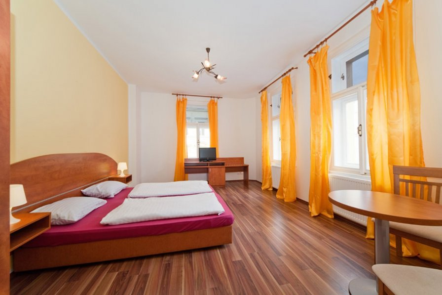 Apartment in Czech Republic, Prague