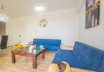1 bedroom Apartment for rent in Ayia Napa