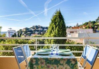 2 bedroom Apartment for rent in Le Lavandou