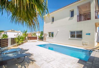 1 bedroom Villa for rent in Pernera