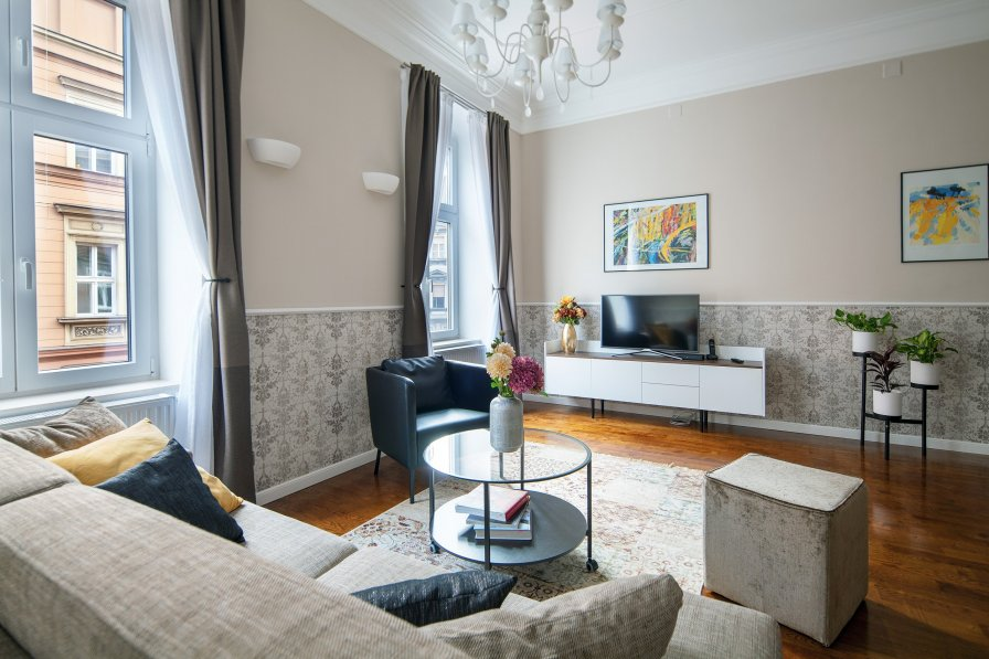 Apartment in Croatia, Zagreb