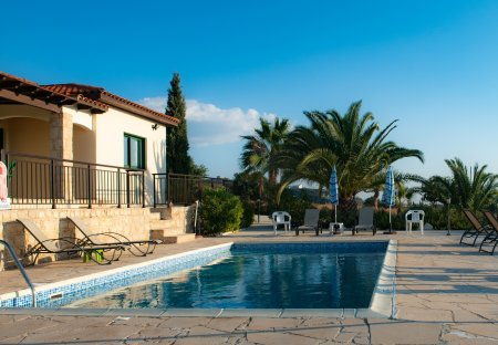 Villa in Marina View, Cyprus