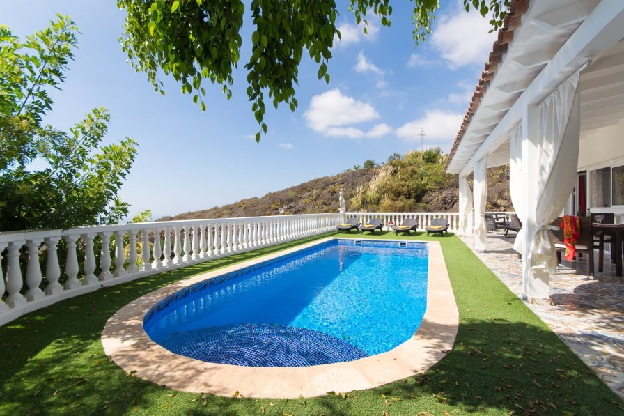Villa in Spain, Adeje