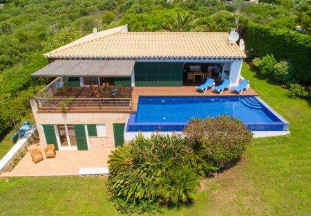 Villa in Torret de Baix, Menorca