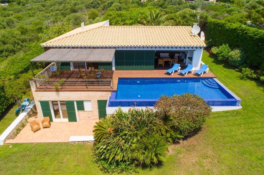Villa in Spain, Torret de Baix