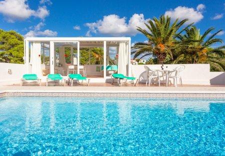 Villa in Binibeca Nou, Menorca