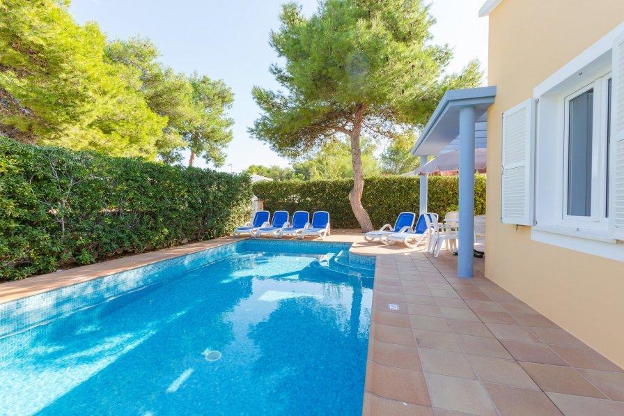 Villa in Spain, Cala Blanca