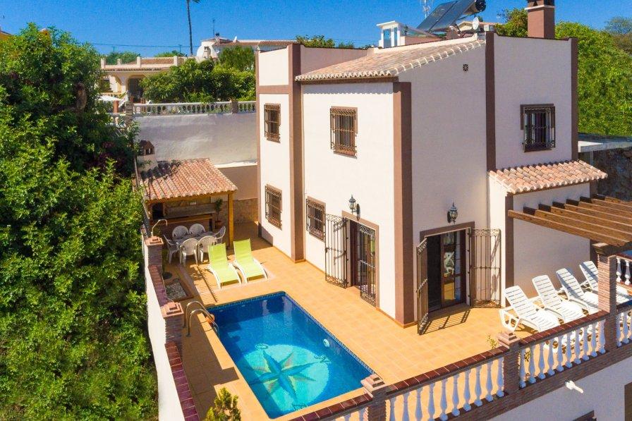 Villa in Spain, Imaroga