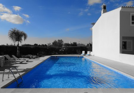 House in Brejos, Algarve