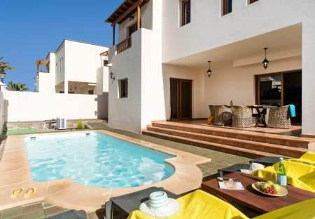 Villa in Teguise, Lanzarote