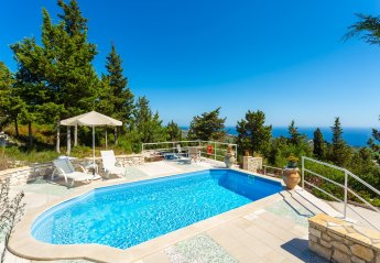 1 bedroom Villa for rent in Paxos