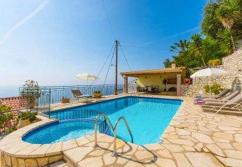 2 bedroom Villa for rent in Nissaki