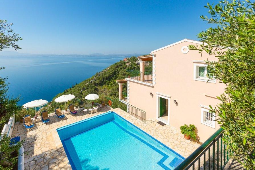 Owners abroad Villa Armandos