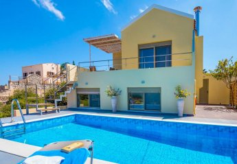 3 bedroom Villa for rent in Vamos