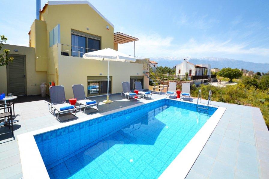 Owners abroad Villa Arda