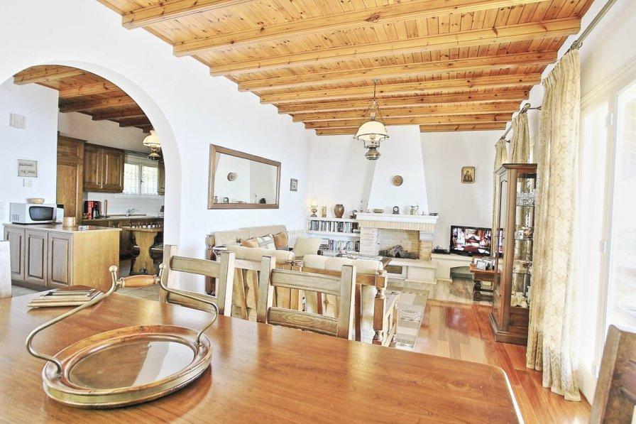 Owners abroad Villa Elpida
