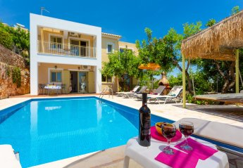 3 bedroom Villa for rent in Skala