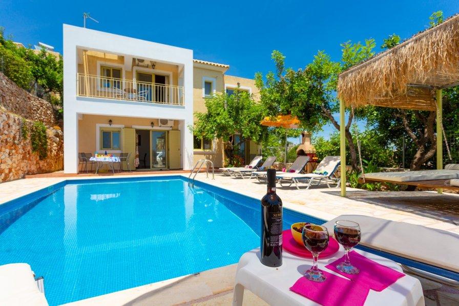 Owners abroad Villa Apollo