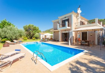 3 bedroom Villa for rent in Kefalonia