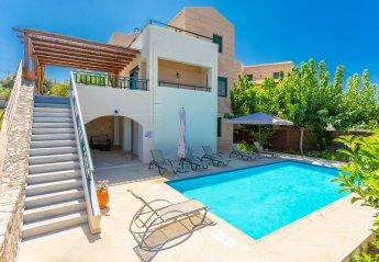 4 bedroom Villa for rent in Gerani